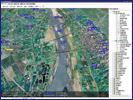 河川流域網際網路三維地理資訊系統